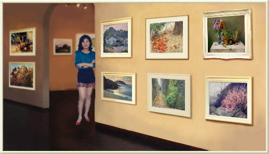 �K �� �� �� �N �] The Art of Kwong Ko Wah